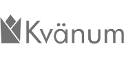 kvanum logo